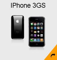 iphone 3gs fertig