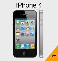 iphone 4 fertig
