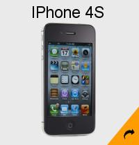 iphone 4s fertig
