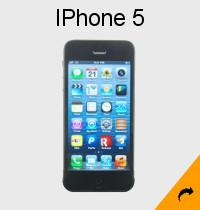 iphone 5 fertig