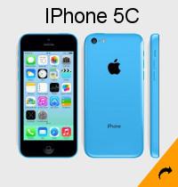 iphone 5c fertig
