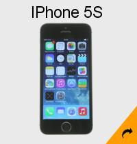 iphone 5s fertig